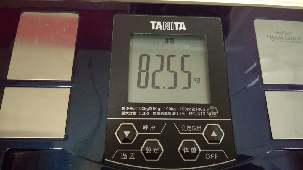 41歳おっさんが糖質制限ダイエットを始めました。8日目。2週目突入だ!